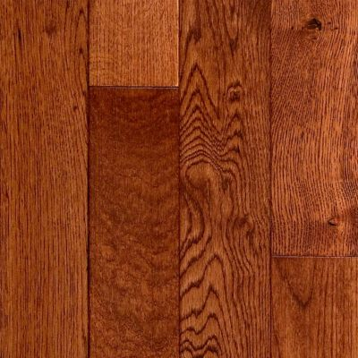 3/4&#034; x 2-1/4&#034; Amber Oak